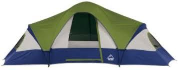 hillary tents