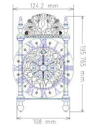 clock drawings