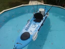 mainstream kingfisher kayak