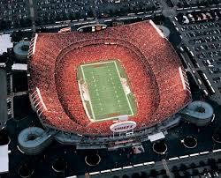 kc chiefs stadium