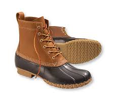 polo duck boots