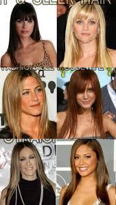 fotos de cortes de pelo largo
