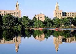 Boston University | Top MBA