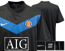 manchester united away shirts