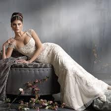 ivory colored dress