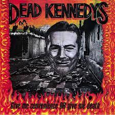 dead kennedys album