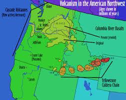 hot spot map