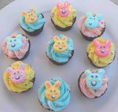 easter cupcake designs