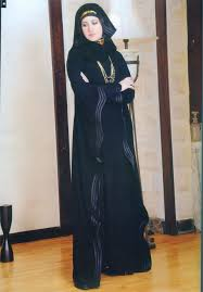 egyptian abaya