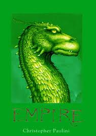 eragon book 4 empire