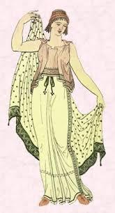 greece clothing
