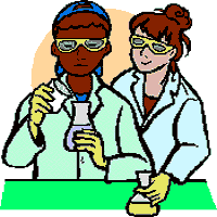 kids science lab