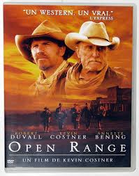open range movie