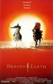 heaven and earth movie