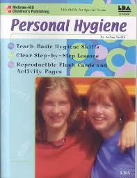 good hygiene for kids