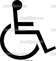 handicapped symbols