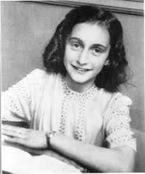 pictures of anne frank and her family