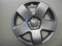 dodge charger hubcaps