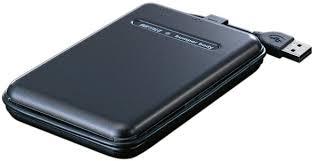 external hard disks
