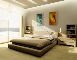 interior bedroom design ideas