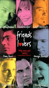 friends and lovers movie