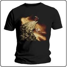 korn shirts