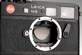 leica shutter