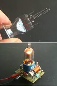electronics tube