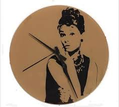 audrey hepburn decor