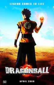 dragonball evolution z