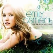 emily osment cd cover