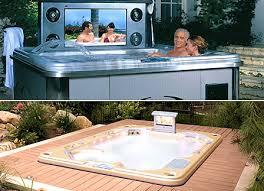 luxury bathtubs