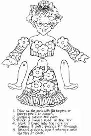 coloring craft