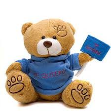 oso de peluches