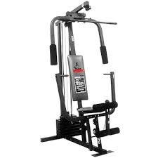 weider 8510 home gym