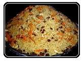 afghan food recipe