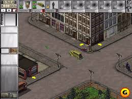 gangsters pc game