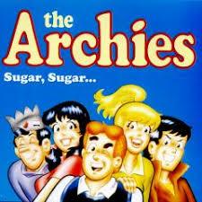 archies cartoons