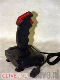 quickshot joystick