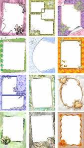 frames pics