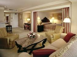 flamingo las vegas suite