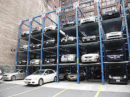 car park lifts