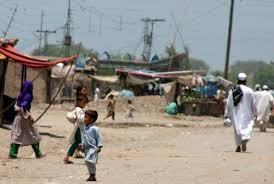 afghan refugee camps
