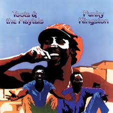 funky kingston toots