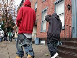 hip hop pant