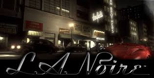 L.A. Noires Preorder Bonuses