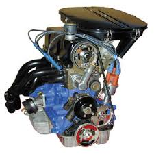 pinto engines