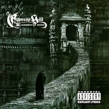 Cypress Hill - Cypress Hill Iii (temple Of Boom) (edited)
