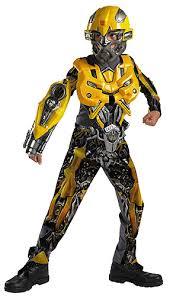 boys bumble bee costume