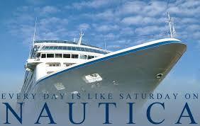 oceania cruise nautica